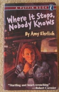 My very first book I ever checked out at the Library. It was a great read too!