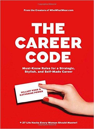 the-career-code