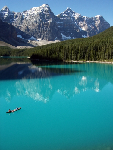 Pascal_BY_Banff National Park Moraine Lake